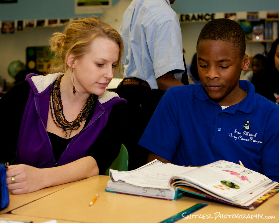 After school biology tutoring help build self confidence and a track record of achievement.